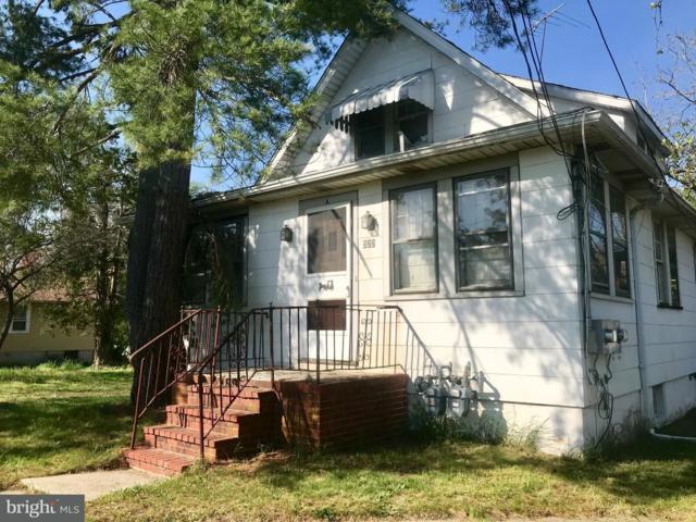522 White Horse Pike, ATCO, NJ 08004 (#1000486976) :: Jason Freeby Group at Keller Williams Real Estate