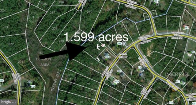 0 Lake Forest, MINERAL, VA 23117 (#1000487226) :: Colgan Real Estate