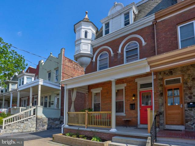 328 E New Street, LANCASTER, PA 17602 (#1000487310) :: The Craig Hartranft Team, Berkshire Hathaway Homesale Realty