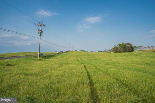 Old Orange Road, CULPEPER, VA 22701 (#1000487630) :: ExecuHome Realty