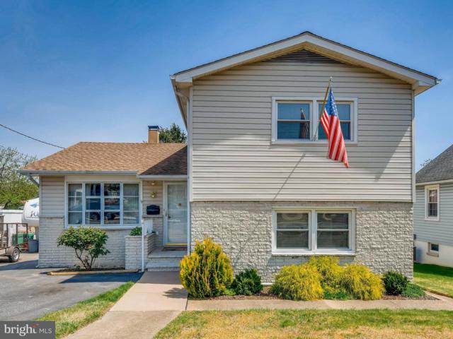 1927 Sunberry Road, BALTIMORE, MD 21222 (#1000489256) :: Colgan Real Estate