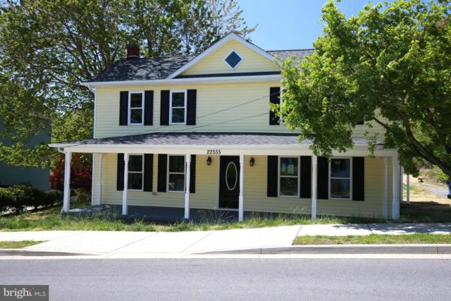 22555 Washington Street, LEONARDTOWN, MD 20650 (#1000489668) :: Remax Preferred | Scott Kompa Group