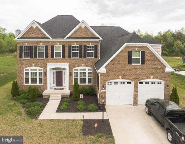 34 Liberty Knolls Drive, STAFFORD, VA 22554 (#1000490028) :: Remax Preferred | Scott Kompa Group