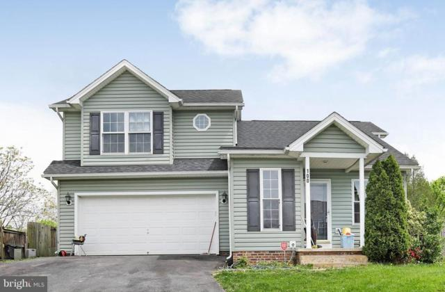 100 Coralberry Drive, MARTINSBURG, WV 25401 (#1000490900) :: Advance Realty Bel Air, Inc