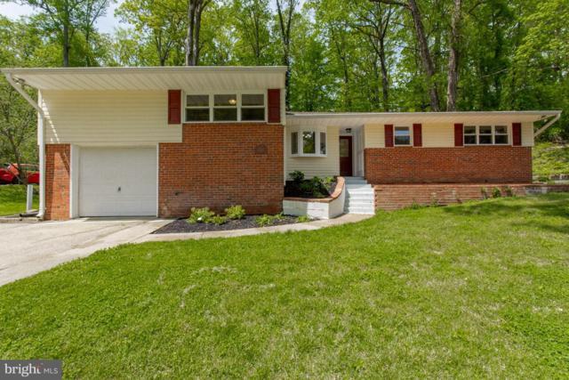 18328 Sharon Road, TRIANGLE, VA 22172 (#1000492086) :: Colgan Real Estate