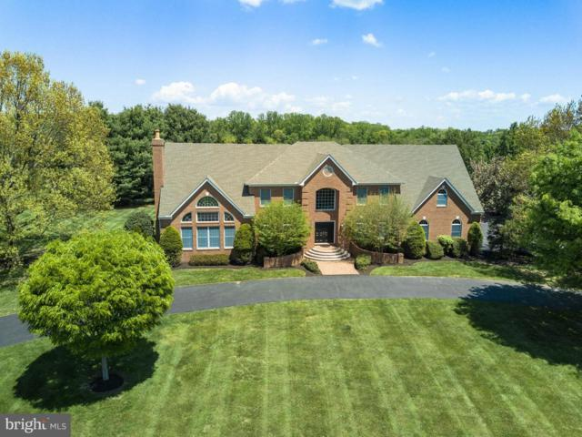 1619 Kings View Drive, BEL AIR, MD 21015 (#1000492518) :: Remax Preferred | Scott Kompa Group