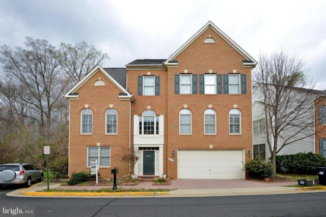 9222 Lee Masey Drive, LORTON, VA 22079 (#1000515126) :: Colgan Real Estate