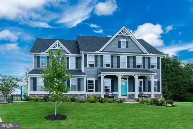 11 Kestral Drive, MECHANICSBURG, PA 17050 (#1000535372) :: Benchmark Real Estate Team of KW Keystone Realty