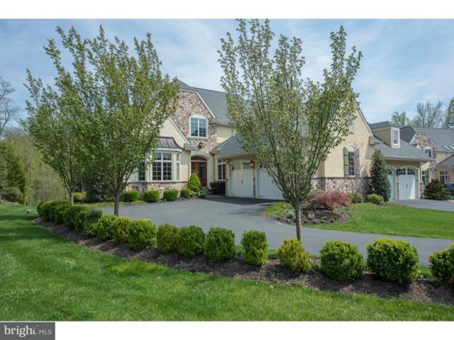 252 Valley Ridge Road, HAVERFORD, PA 19041 (#1000561810) :: Colgan Real Estate