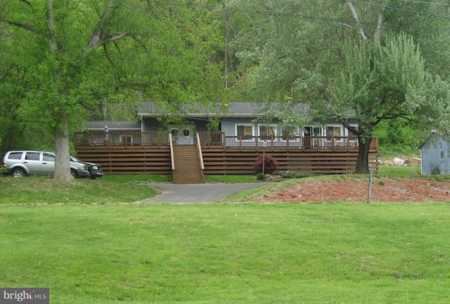 1503 Springfield Pike, SPRINGFIELD, WV 26763 (#1000631204) :: Bob Lucido Team of Keller Williams Integrity