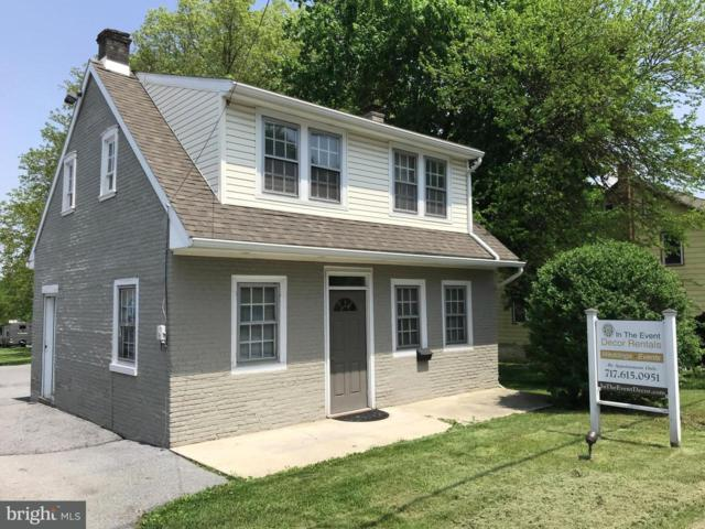 219 W Main Street, LEOLA, PA 17540 (#1000663232) :: Younger Realty Group