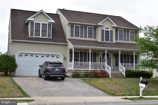 10624 Gallant Fox Way, RUTHER GLEN, VA 22546 (#1000670334) :: Colgan Real Estate