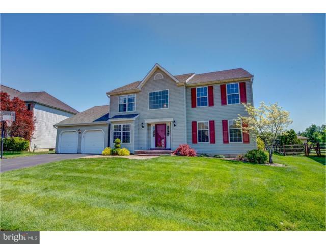 23 Winding Road, NEWARK, DE 19702 (#1000670666) :: Colgan Real Estate