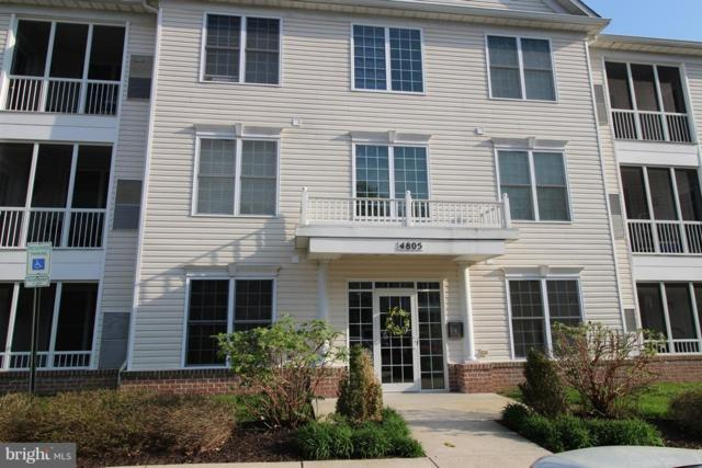 4805 Mantlewood Way #302, ABERDEEN, MD 21001 (#1000670698) :: Pearson Smith Realty