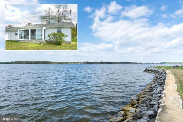 1426 Town Point Road, CAMBRIDGE, MD 21613 (#1000670710) :: RE/MAX Coast and Country