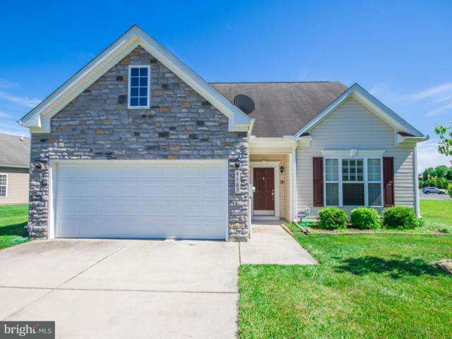 9163 Clubhouse Drive, DELMAR, MD 21875 (#1000672024) :: The Windrow Group