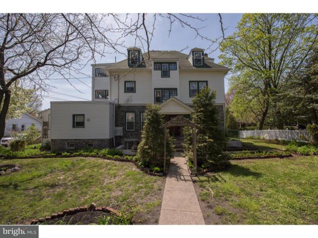 200 S Narberth Avenue, NARBERTH, PA 19072 (#1000672822) :: The John Wuertz Team