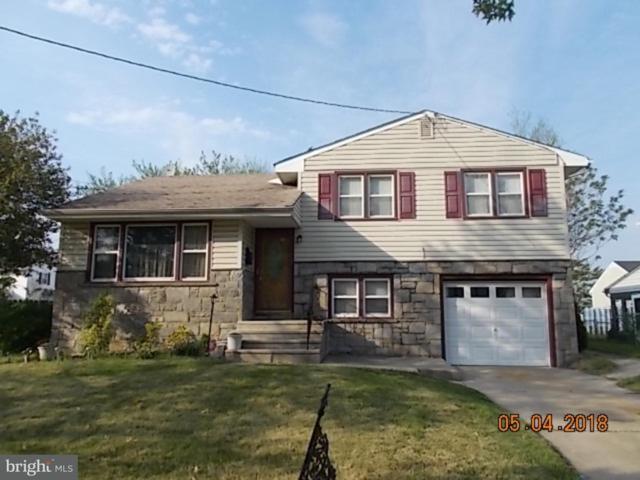 5315 Halpin Avenue, MERCHANTVILLE, NJ 08109 (#1000674372) :: Erik Hoferer & Associates
