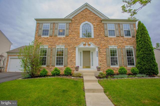 8809 Baileys Court, PERRY HALL, MD 21128 (#1000679110) :: Remax Preferred | Scott Kompa Group