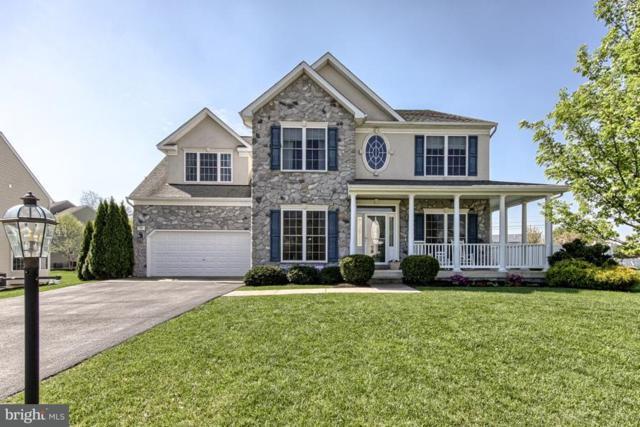 101 Evergreen Circle, DILLSBURG, PA 17019 (#1000679622) :: The Joy Daniels Real Estate Group