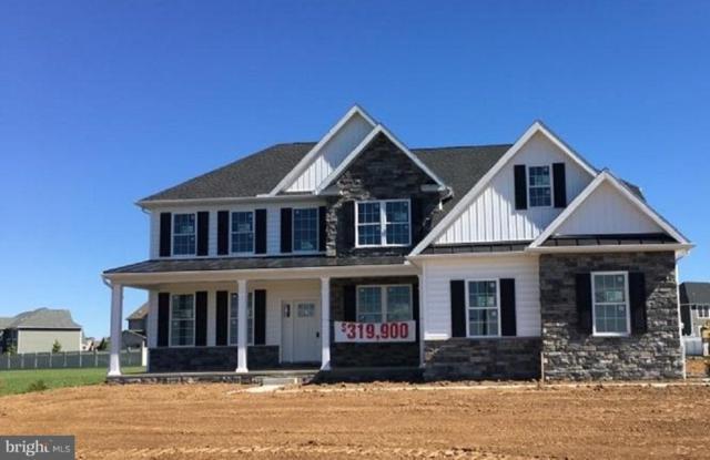 2376 Somerset Road, CHAMBERSBURG, PA 17202 (#1000686556) :: Colgan Real Estate
