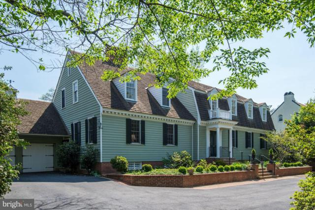 22 Primrose Street, CHEVY CHASE, MD 20815 (#1000689680) :: The Sky Group