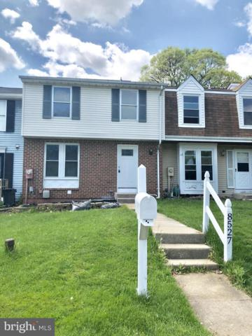 8527 Castlemill Circle, BALTIMORE, MD 21236 (#1000701336) :: ExecuHome Realty