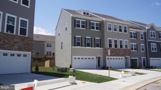 6511 Brittanic Place, FREDERICK, MD 21703 (#1000815534) :: Browning Homes Group