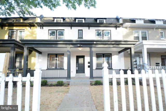 1662 West Virginia Avenue NE #3, WASHINGTON, DC 20002 (#1000834614) :: Colgan Real Estate