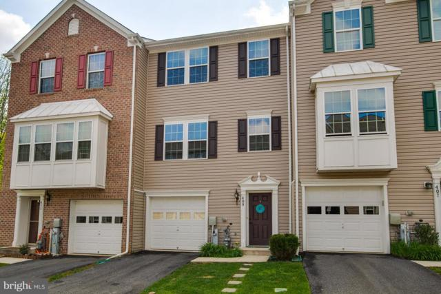 409 Signal Court #35, BEL AIR, MD 21014 (#1000835012) :: The Putnam Group