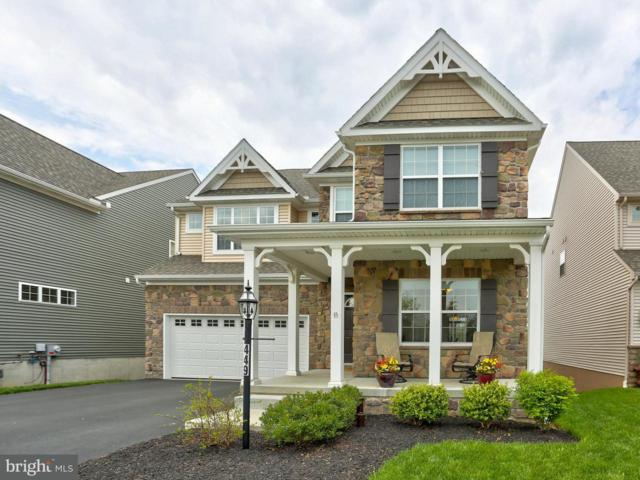 449 Prescot Street, LANCASTER, PA 17601 (#1000836874) :: The Heather Neidlinger Team With Berkshire Hathaway HomeServices Homesale Realty