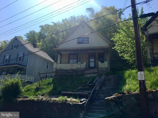 188 Main Street, RIDGELEY, WV 26753 (#1000845484) :: Remax Preferred | Scott Kompa Group