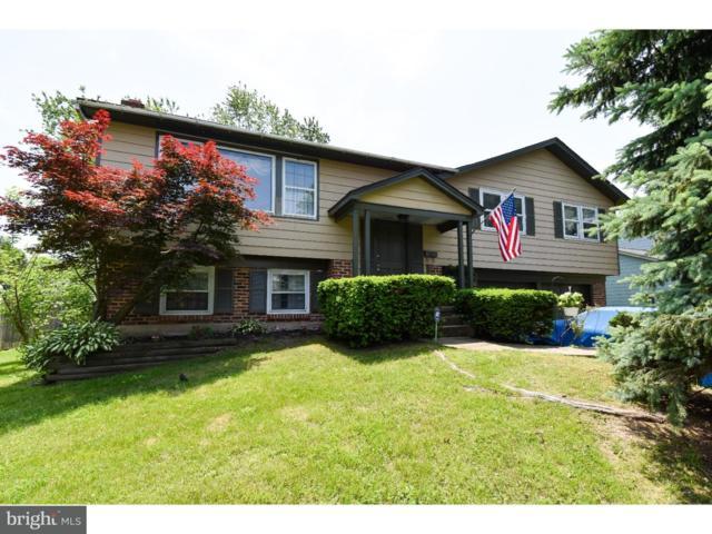 734 Bentley Lane, GLOUCESTER TWP, NJ 08083 (#1000853132) :: Colgan Real Estate