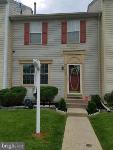 4307 Star Circle, RANDALLSTOWN, MD 21133 (#1000859660) :: The Putnam Group