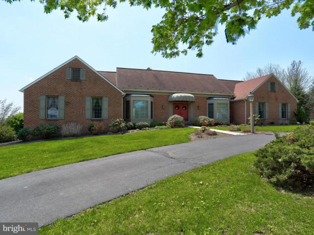 398 W Woods Drive, LITITZ, PA 17543 (#1000863956) :: The Heather Neidlinger Team With Berkshire Hathaway HomeServices Homesale Realty
