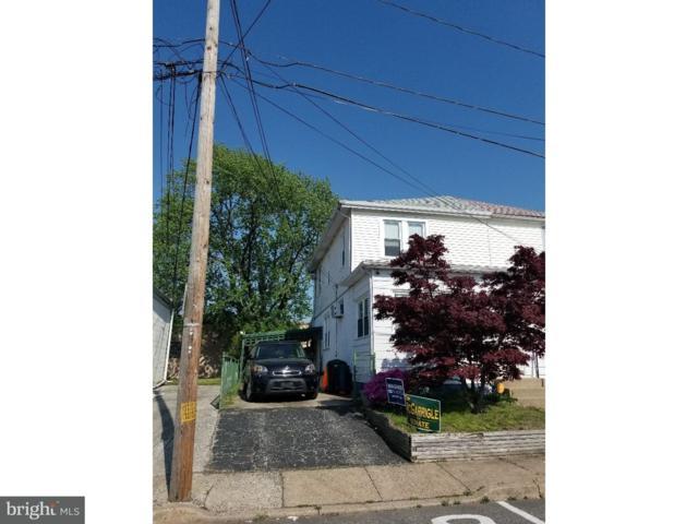 406 Lagrange Avenue, ESSINGTON, PA 19029 (#1000864384) :: Remax Preferred | Scott Kompa Group