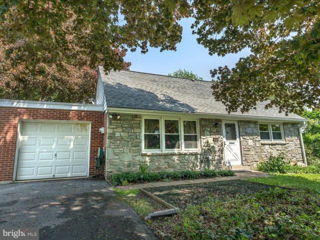 1611 Magnolia Drive, LANCASTER, PA 17602 (#1000864438) :: Benchmark Real Estate Team of KW Keystone Realty