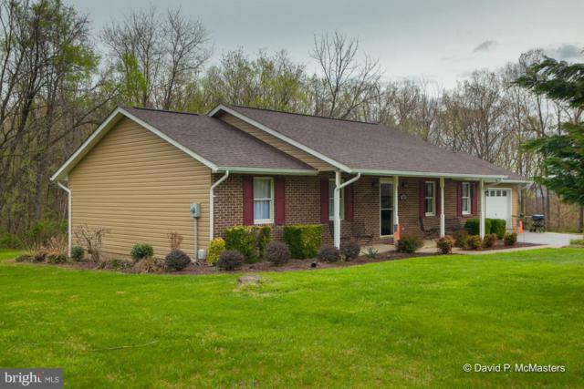 42 Belvedere Farm Lane, CHARLES TOWN, WV 25414 (#1000864466) :: Colgan Real Estate