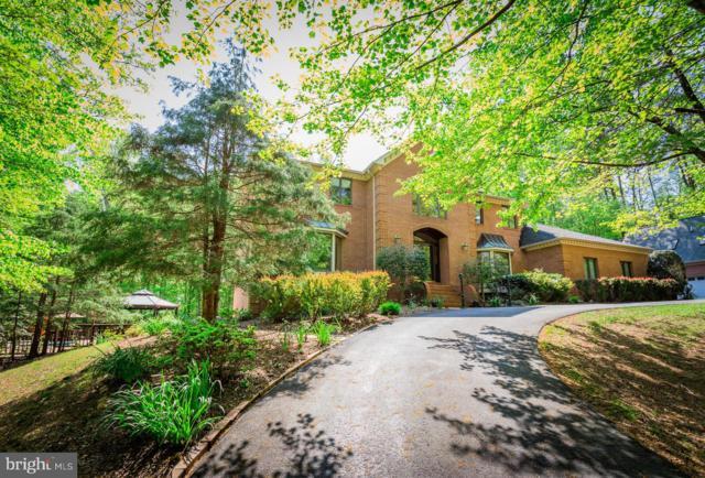 7714 Gingerbread Lane, FAIRFAX STATION, VA 22039 (#1000864500) :: Colgan Real Estate