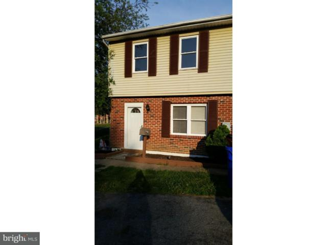 623 Lockhaven Court, NEWARK, DE 19702 (#1000864870) :: The Windrow Group