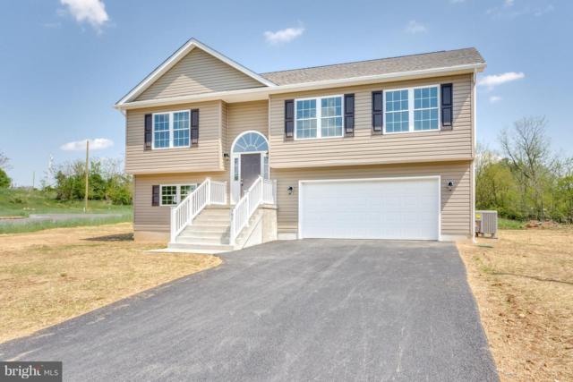 0 Hannah Lane, BUNKER HILL, WV 25413 (#1000864996) :: Great Falls Great Homes