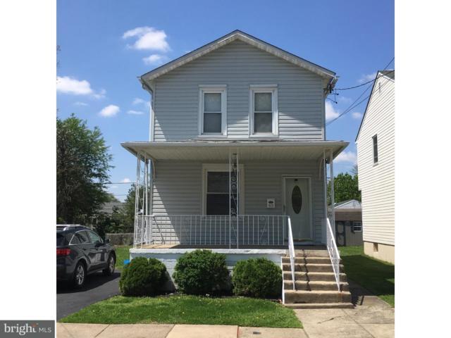 415 Kossuth Avenue, FOLSOM, PA 19033 (#1000866068) :: REMAX Horizons
