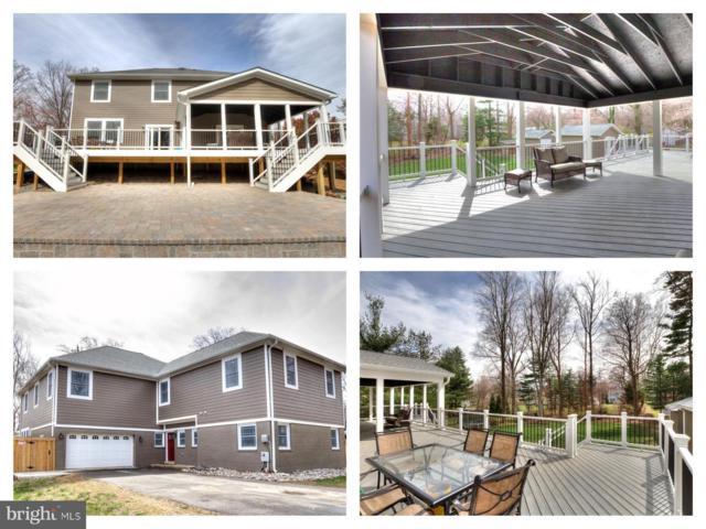 10717 Orchard Street, FAIRFAX, VA 22030 (#1000866334) :: Colgan Real Estate