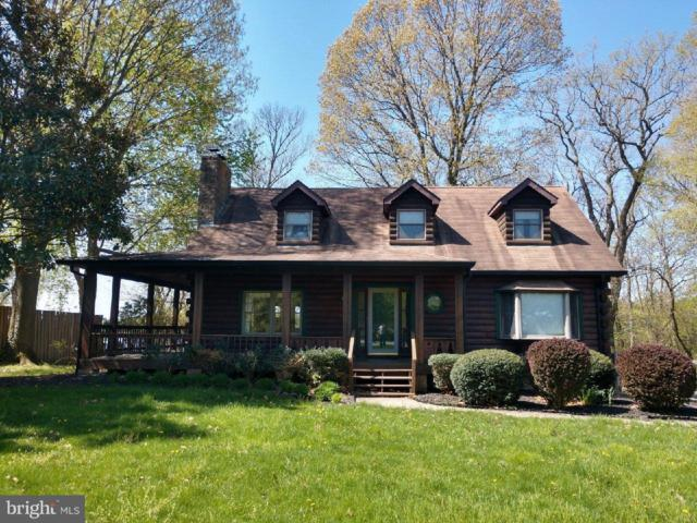 822 Country Club Road, HAVRE DE GRACE, MD 21078 (#1000866658) :: Great Falls Great Homes