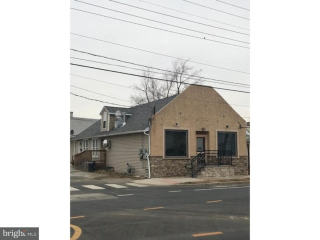 7 W 7TH Street, NEW CASTLE, DE 19720 (#1000866962) :: The Windrow Group