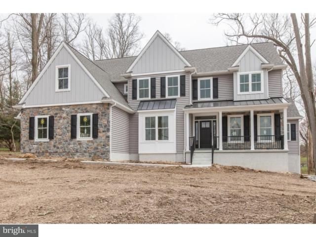 Lot #1 W Street Road, WEST CHESTER, PA 19382 (#1000868474) :: REMAX Horizons