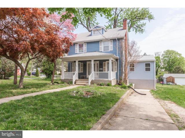 303 Ashland Avenue, SECANE, PA 19018 (#1000868578) :: Colgan Real Estate