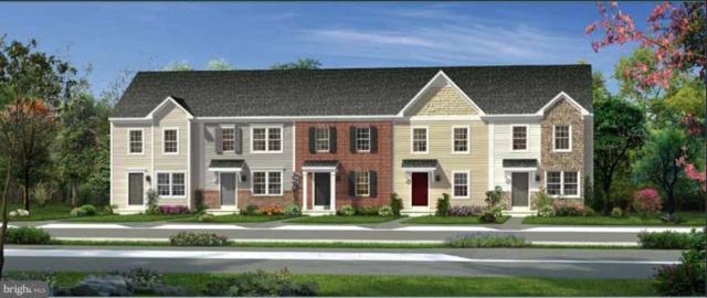 0 Darien Drive Madison Ii Plan, BUNKER HILL, WV 25413 (#1000868674) :: Colgan Real Estate