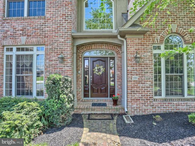2351 Mountain View Drive, DOVER, PA 17315 (#1000869124) :: CENTURY 21 Core Partners