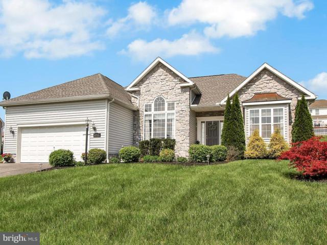 1231 Summit Run Court, YORK, PA 17408 (#1000869290) :: The Heather Neidlinger Team With Berkshire Hathaway HomeServices Homesale Realty